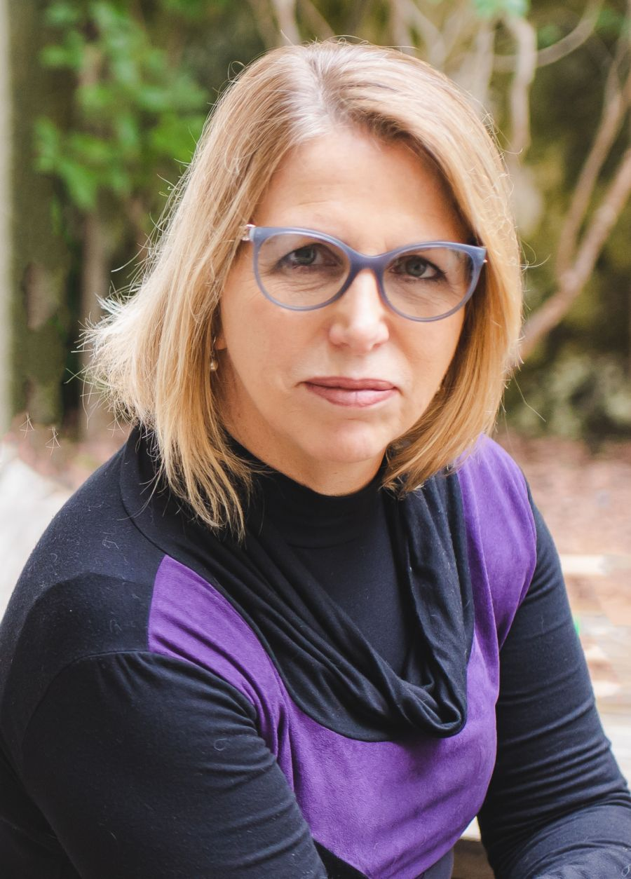 Silvia Moro