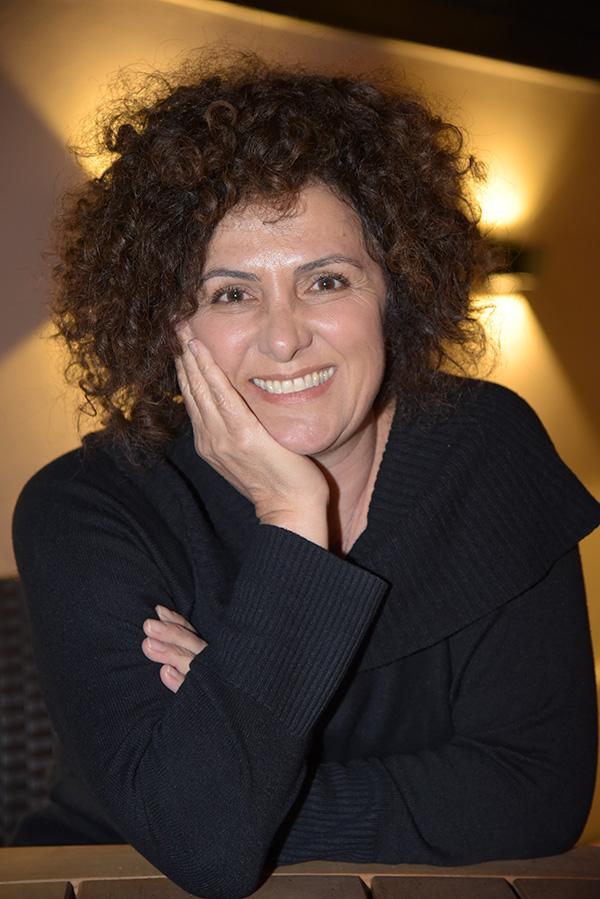 Viviane Bezzi